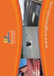 Kolourseal Industrial Brochure