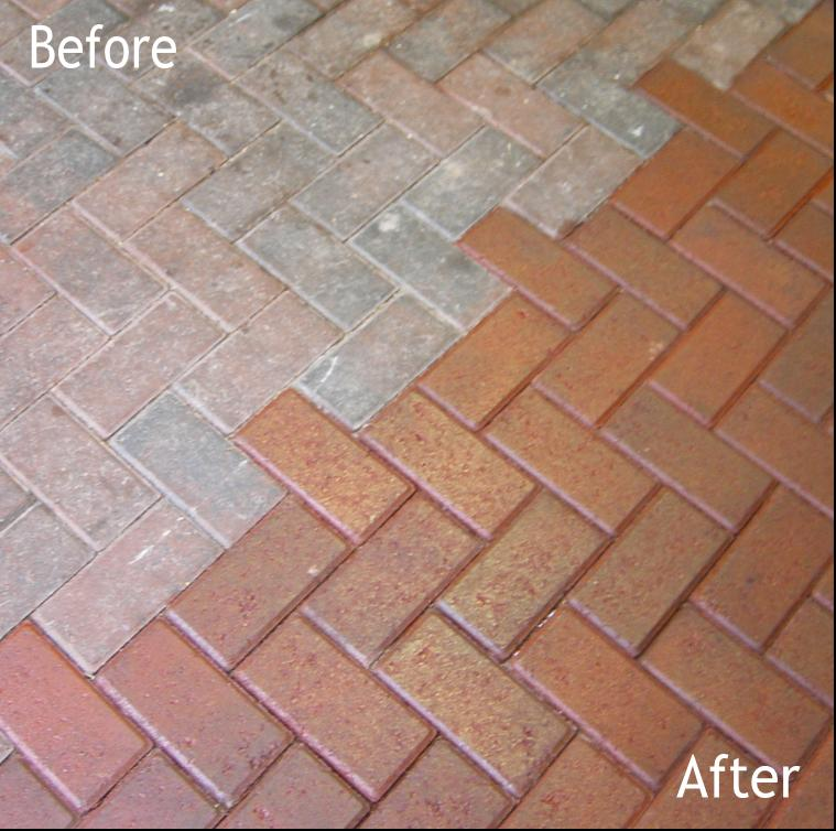 Restore-A-Drive - The miracle paving sealer