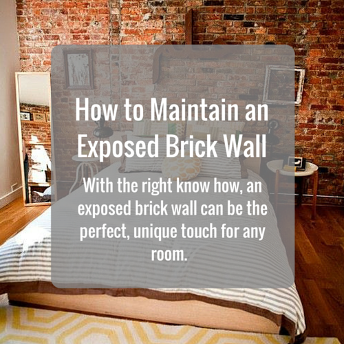 Uncategories Exposed Brick Tiles Interior Sealer