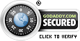 Secured by GoDaddy