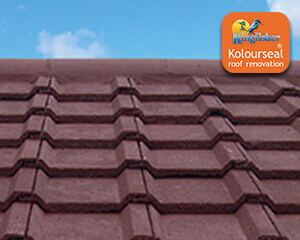 Kolourseal Roof Coating